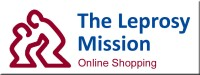 The Leprosy Missiom Logo