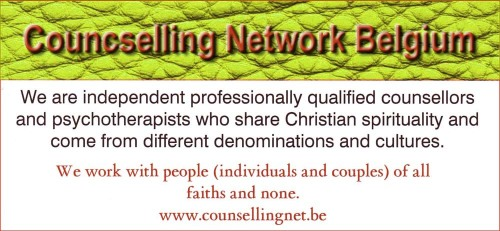 Counseling Network Belgium B