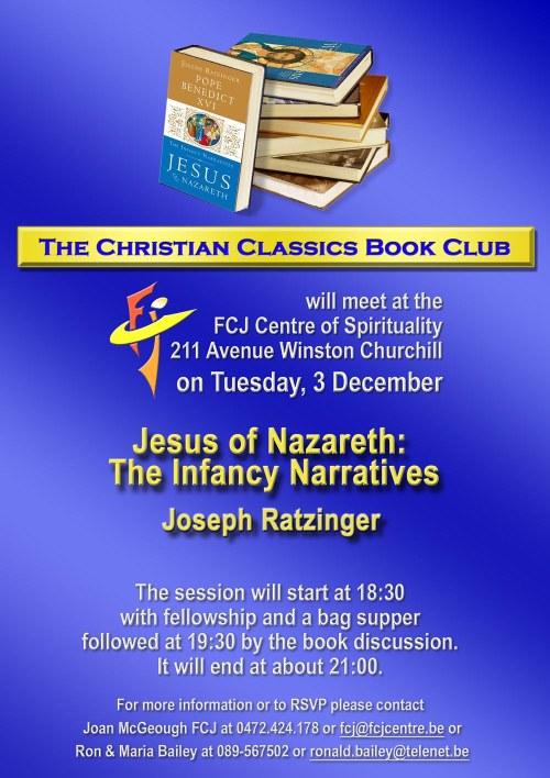 Book Club Dec 2013