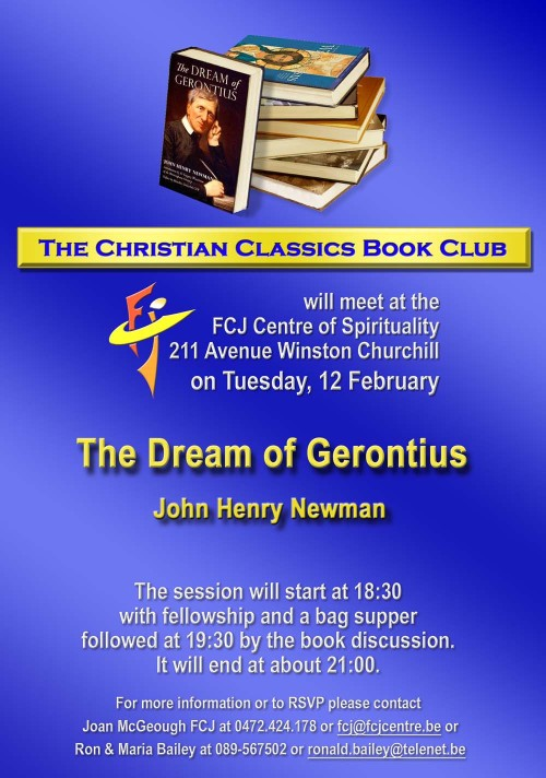 Book Club Feb 2013