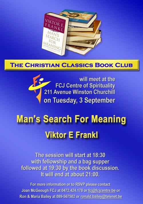 Book Club Sept 2013