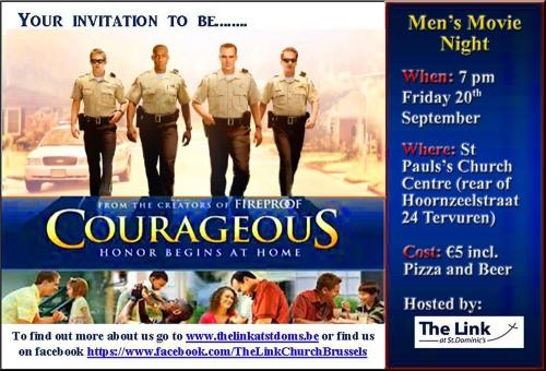 StP Courageous
