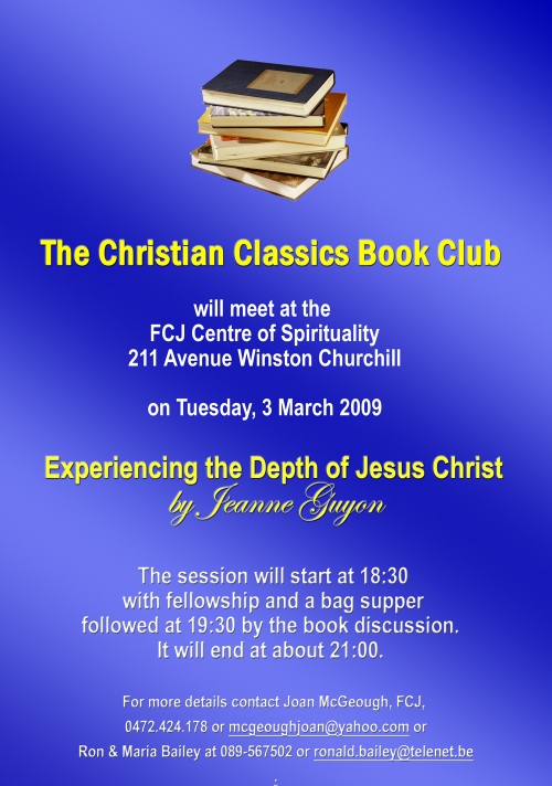 the-christian-classics-book-club-mar-2009