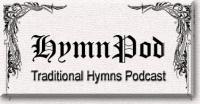 Hymn Pod Banner