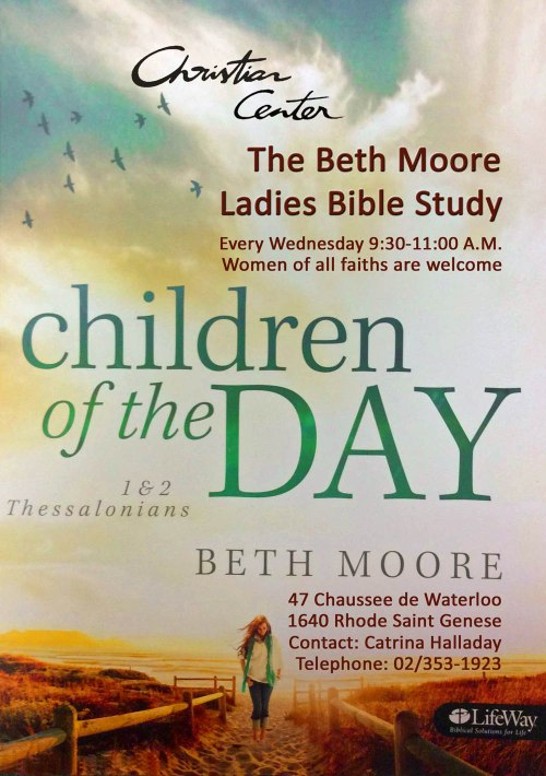 CC Beth Moore Ladies Sept 2014