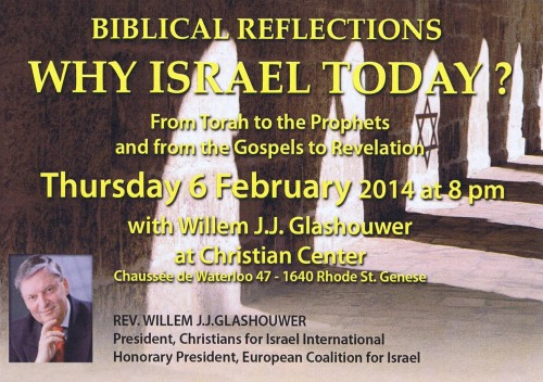 CC Why Israel Today 2014