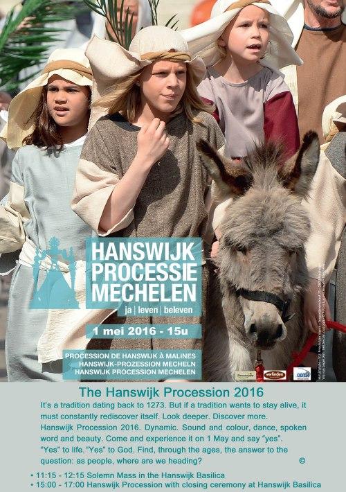 HAN00033_Hanswijk Processie 2016_Affiche_A4.indd