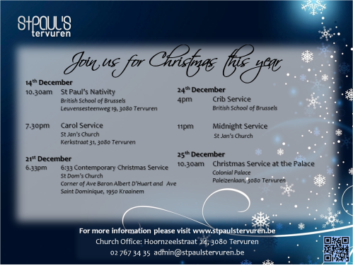 St P Christmas General Flyer 21014 121214
