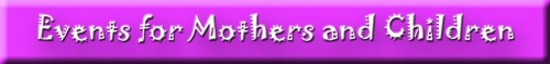 Mothers and Children banner